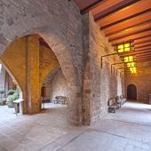 Parador de Cardona - Catalunya